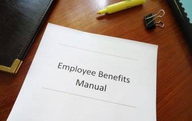 Benefits manual