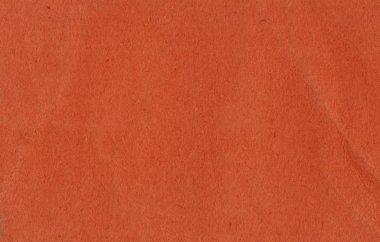 Red cardboard background
