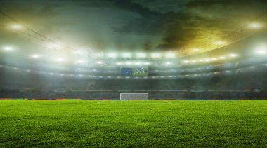 stadium