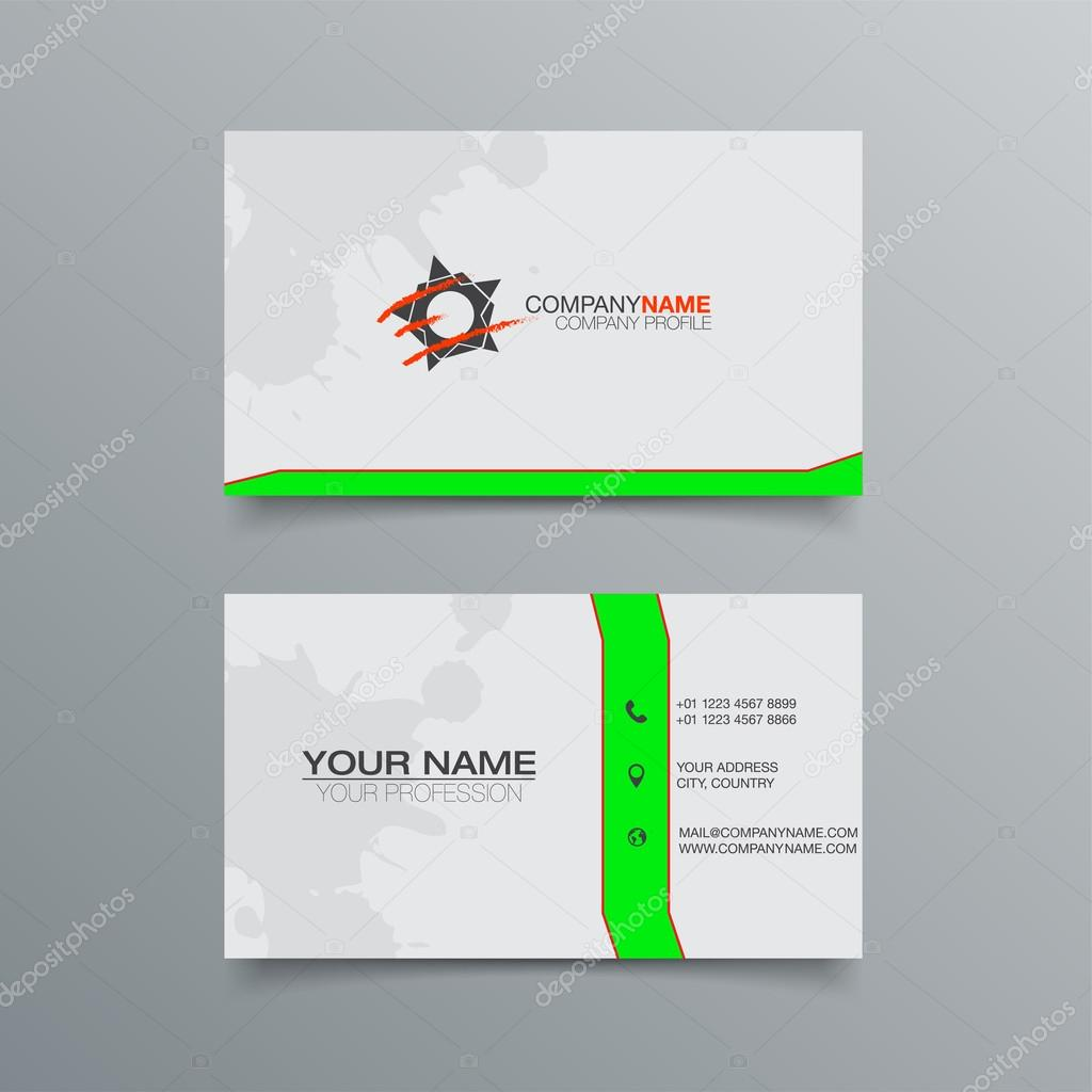 Great Alternative To Business Cards Contemporary - Business Card ...