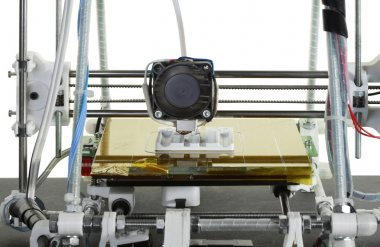 3D printer device