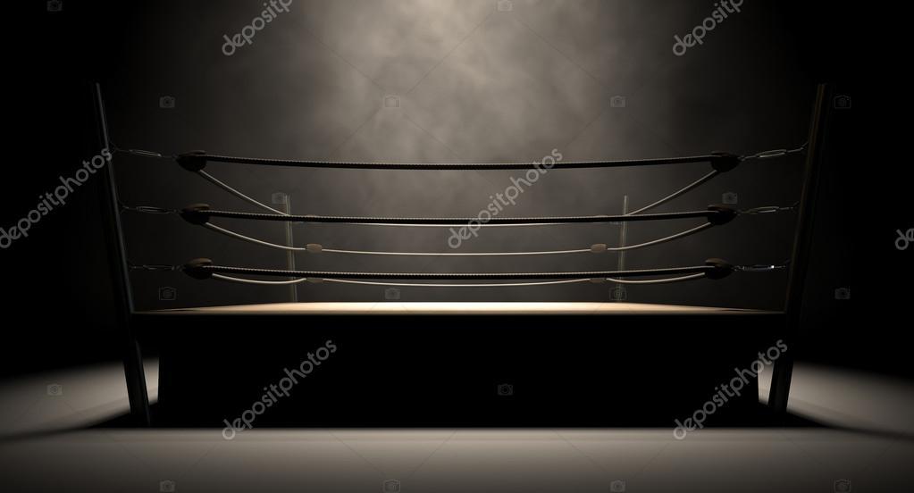 Ring De Boxeo Precios