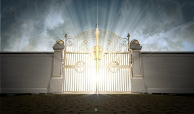 Heavens Gates Shut