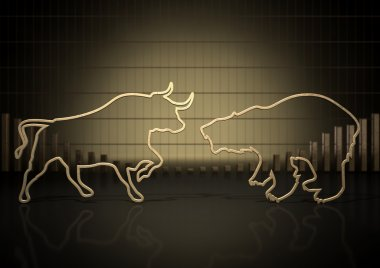 Bull And Bear Market Trends