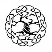 Keltský strom života