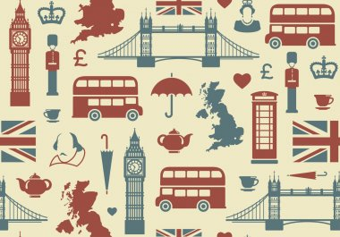 England background