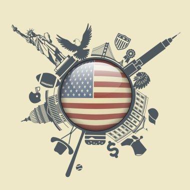 The Symbol Of America