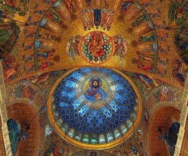Naval Russian Orthodox Cathedral of Saint Nicholas