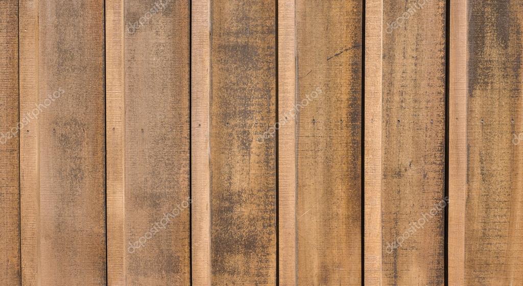 Bien connu vertical en bois patiné — Photo #58169013 DW84