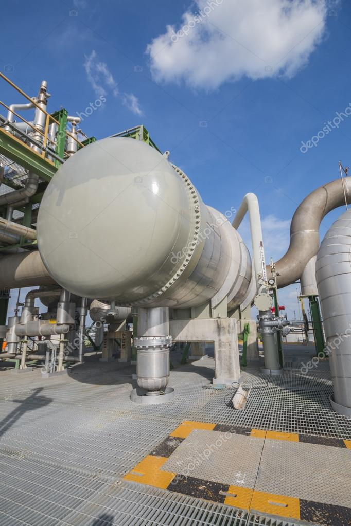 Теплообменник для нефтеперерабатывающих заводов Пластинчатый теплообменник ЭТРА ЭТ-019 Азов