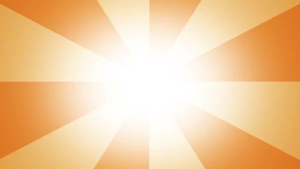 örvény a sárga színek fehér gradiens központ