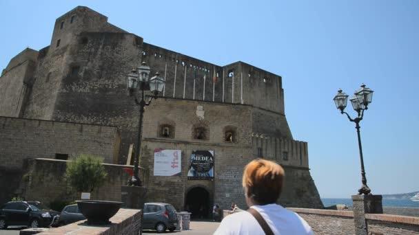 Castel dell Ovo - Naples