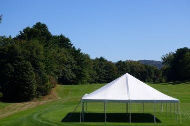 Events tent