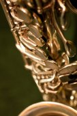Photo Detail valves saxophone