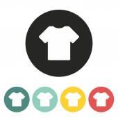 t tričko ikona