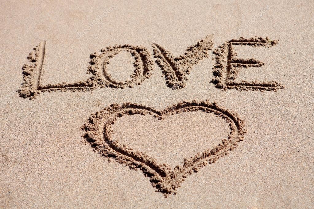 Liebe ist urlaub