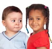 dvě úžasné děti