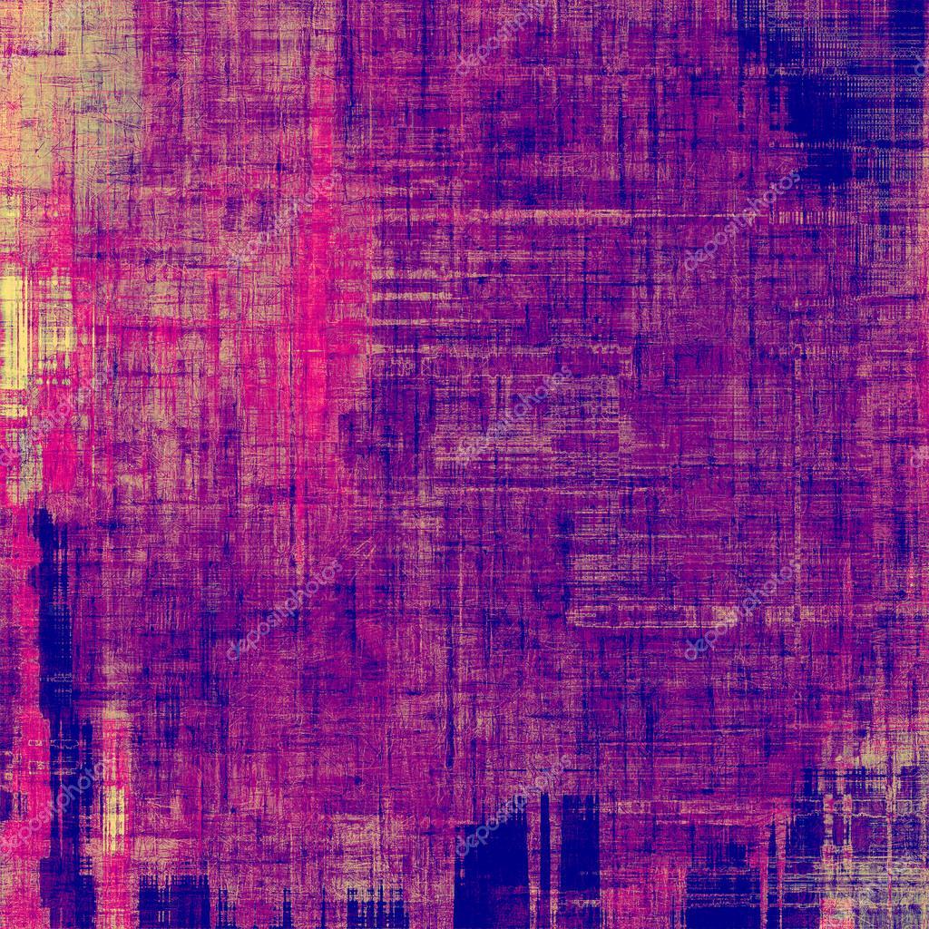 Old grunge textured background