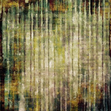 Old texture as abstract grunge background