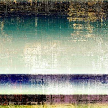 Old background with delicate abstract texture. With different color patterns