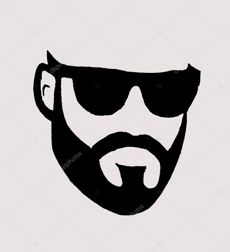 beard and glasses silhouette www pixshark com images free clipart leprechaun dancing free leprechaun clipart 3d images
