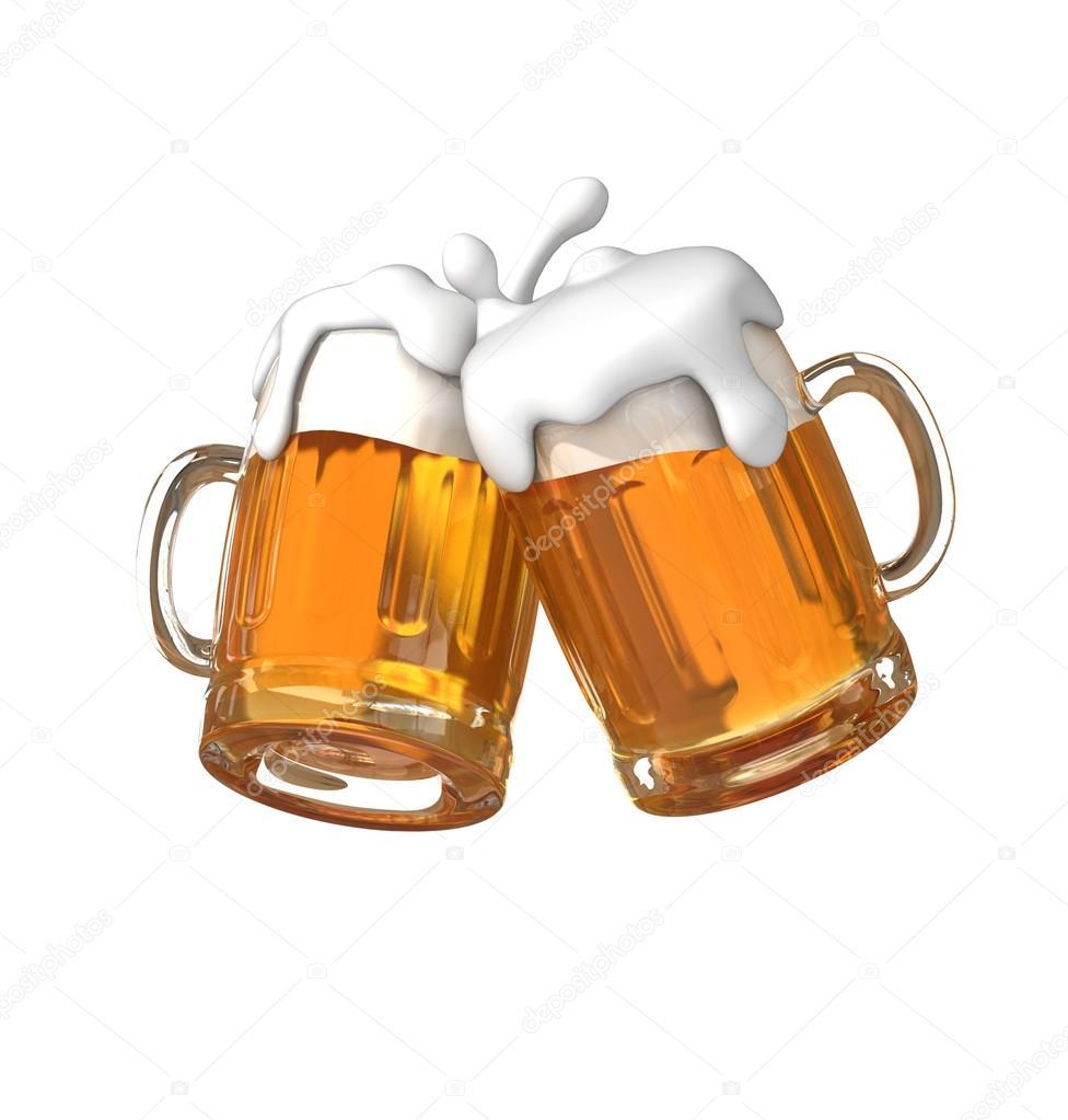 St Drinking Glass