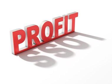 Profit loss 3d