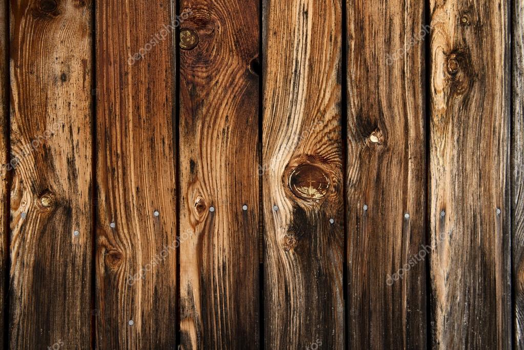 나무-아주 오래 된 질감과 착용된 나무 판자 — 스톡 사진 ...