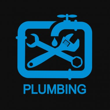 Repair plumbing and sanitary equipment