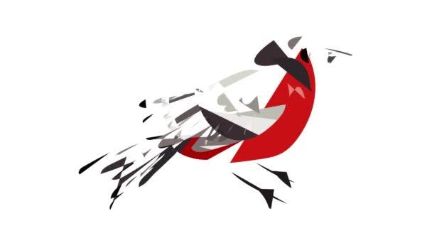 Bullpinch ikon animáció