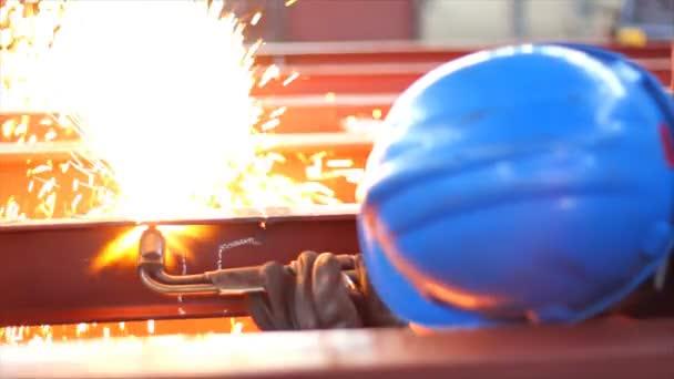 Pracovní deska svařování oceli