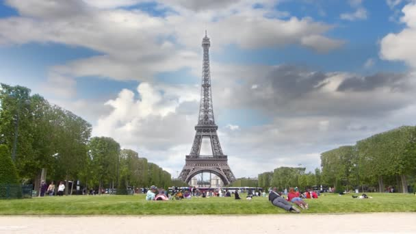la torre eiffel, Parigi Francia
