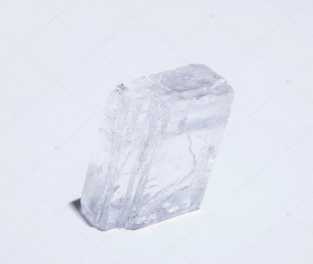 Beautiful rock crystal