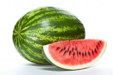 Close-up of sweet watermelon