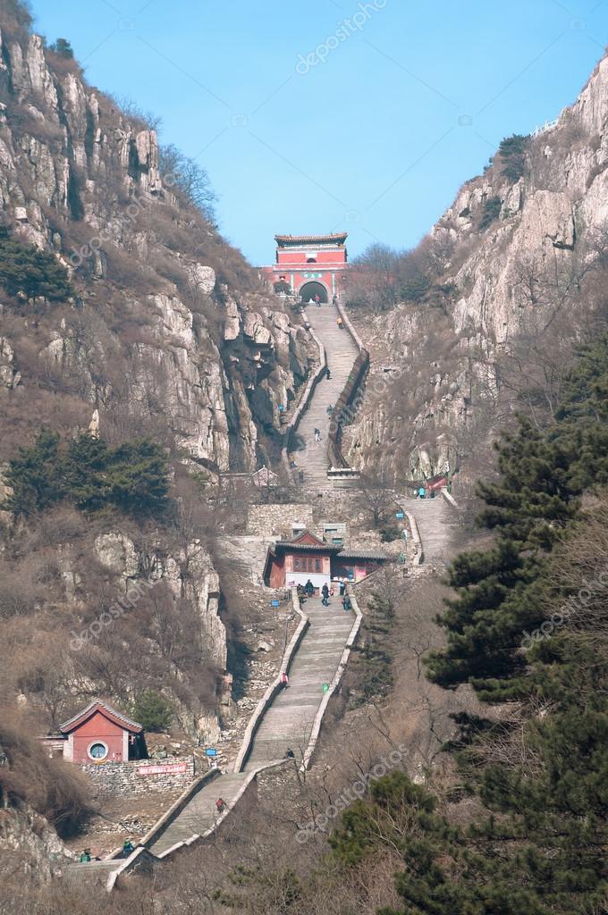 La Primera Cruzada [/Priv Huli Jing/] Depositphotos_60690721-stock-photo-stairway-to-heaven-taishan-china
