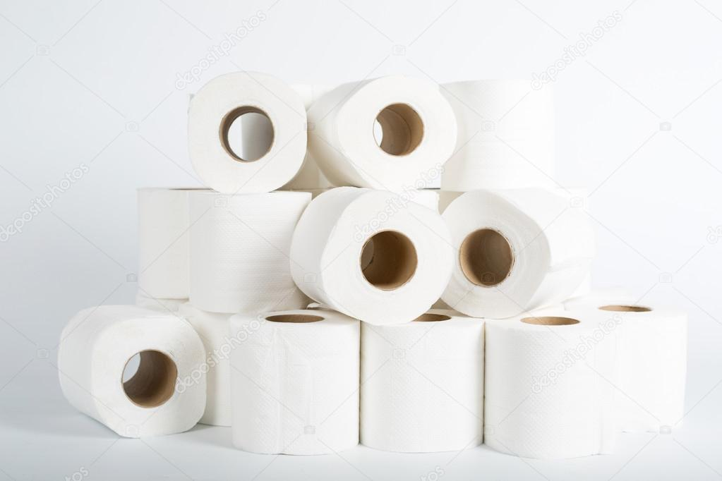 Rotoli Di Carta Igienica : Trasformare i rotoli di carta igienica in pipistrelli idee halloween