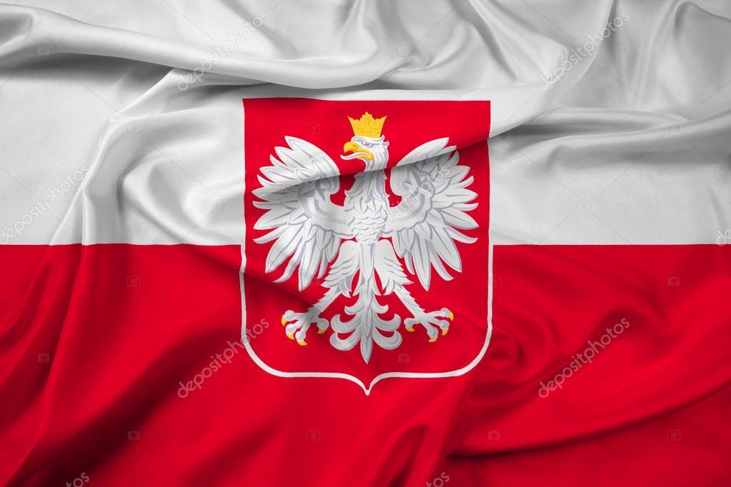 Imágenes: La Bandera De Polonia