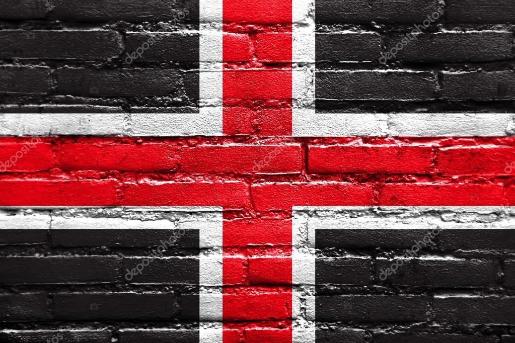 Imágenes Bandera Inglaterra Bandera De Durham Inglaterra Reino