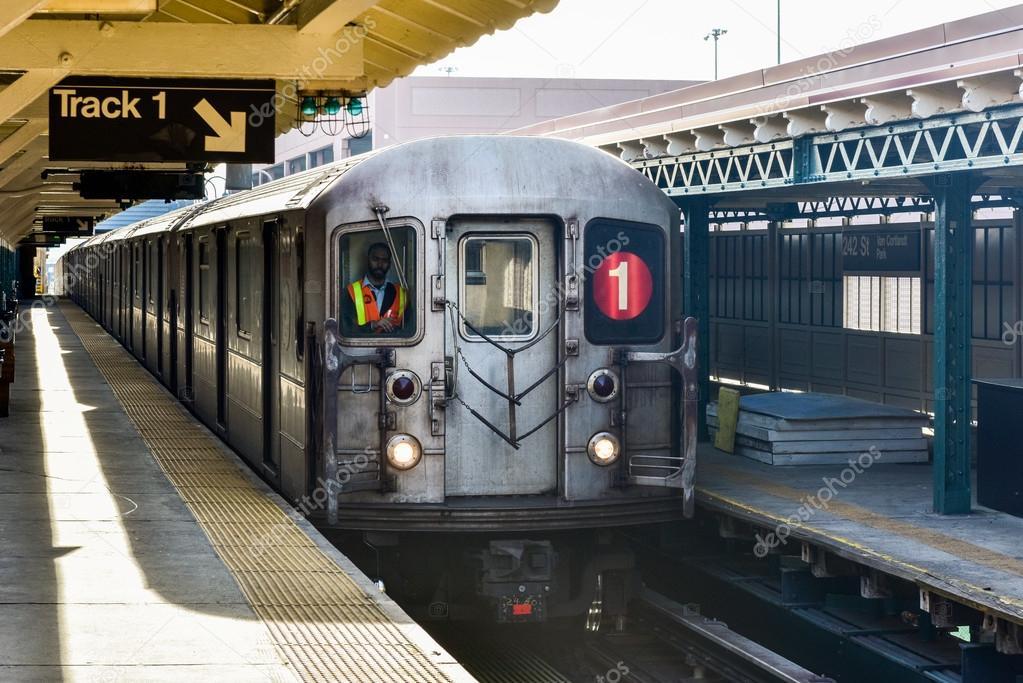 Resultado de imagen para La Autoridad Metropolitana del Transporte (MTA bronx