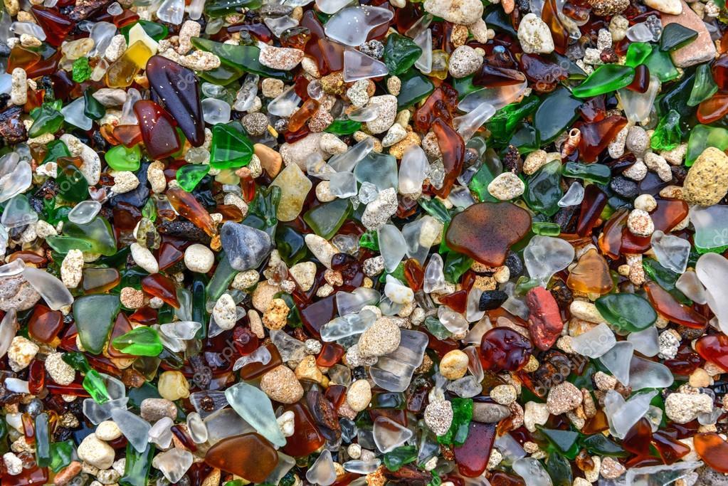 Seaglass Beach - Bermuda