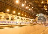Fényképek Budapest-Keleti pályaudvar állomás Budapesten