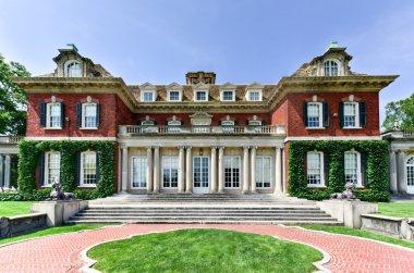 Old Westbury Gardens Mansion - Long Island