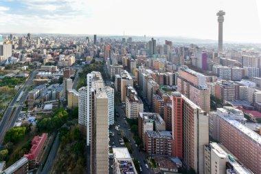 Hillbrow Tower - Johannesburg, South Africa