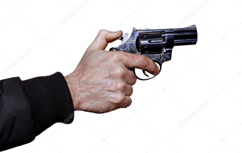 Скачать программу револьвер