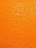 Texturou pomerančové kůry