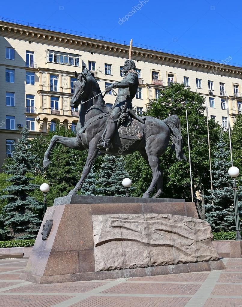モスクワでピョートル ・ バグラ...