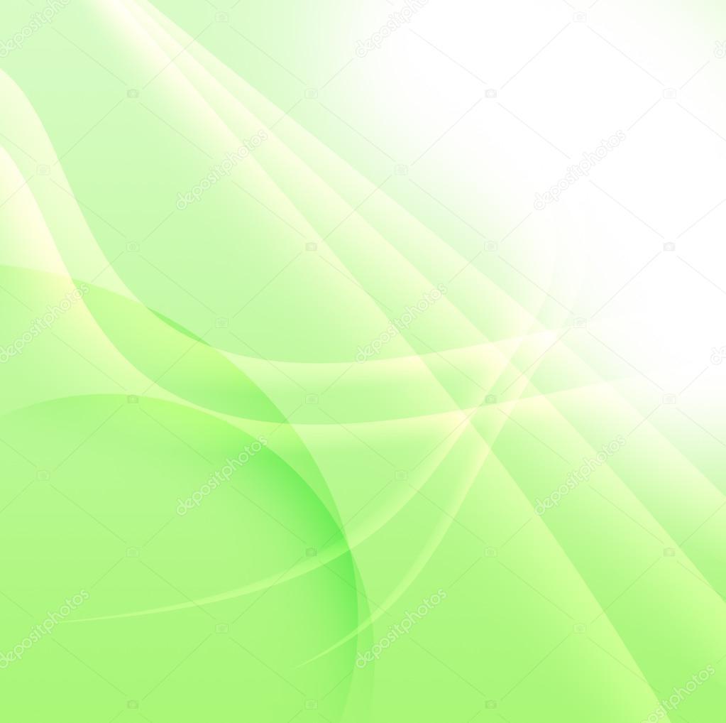 Abstact Colore Sfondo Di Tonalità Verde E Bianco Foto Stock