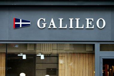 Galileo store