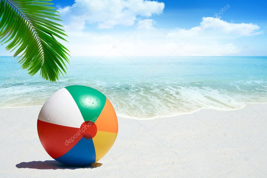 Billedresultat for pilka plażowa na plaży