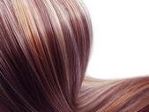 Zvýraznit vlasy krása textury pozadí